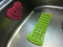 「片手 食器洗い」の画像検索結果