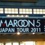 Maroon5@武道…
