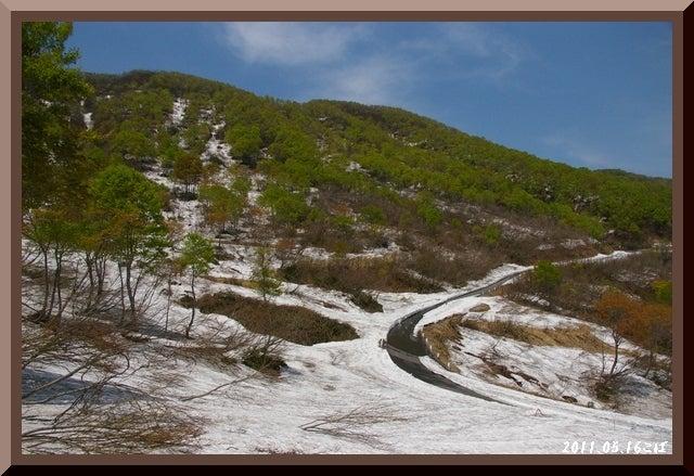 ロフトで綴る山と山スキー-0516_1219