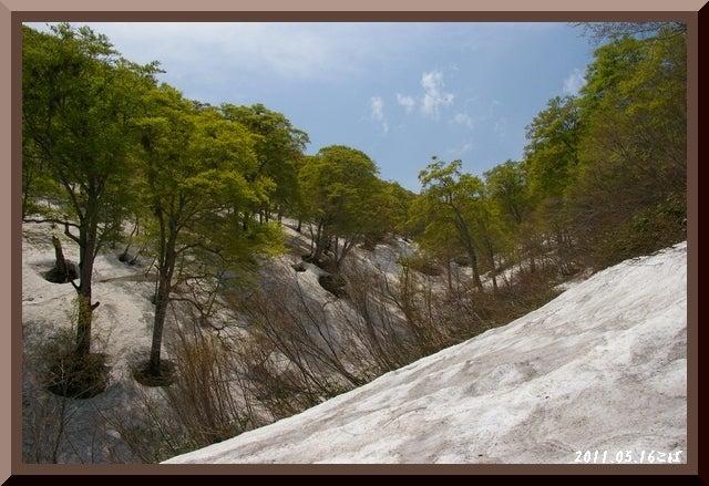 ロフトで綴る山と山スキー-0516_1215