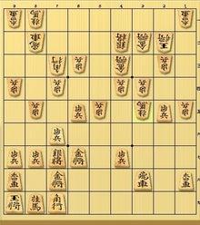 柔らかい手~個人的将棋ブログ-66