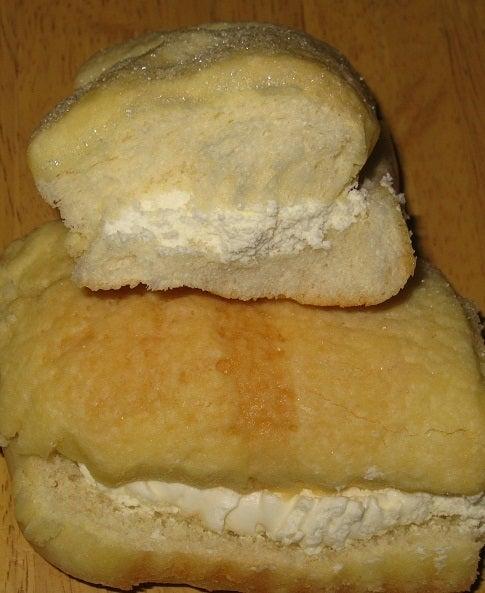 コンビニのパン屋さん♪-パン