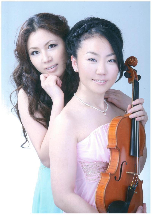 Trio Paradiso-Ayumiki