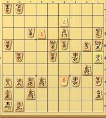 柔らかい手~個人的将棋ブログ-133