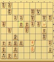 柔らかい手~個人的将棋ブログ-95