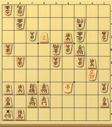 柔らかい手~個人的将棋ブログ-112