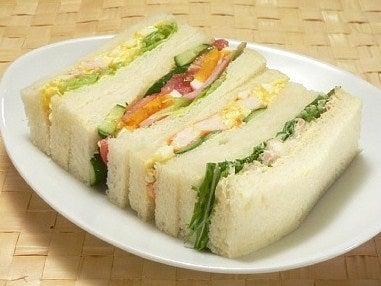 ファンタステック☆Night-サンドイッチ