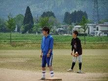 山形大学 西岡研究室の毎日♪-野球大会13
