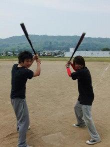 山形大学 西岡研究室の毎日♪-野球大会11