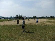 山形大学 西岡研究室の毎日♪-野球大会03