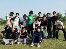 山形大学 西岡研究室の毎日♪-野球大会09
