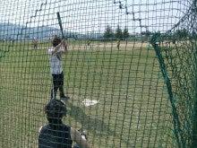 山形大学 西岡研究室の毎日♪-野球大会08