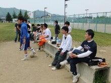 山形大学 西岡研究室の毎日♪-野球大会12