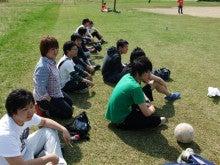 山形大学 西岡研究室の毎日♪-野球大会05