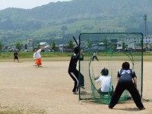 山形大学 西岡研究室の毎日♪-野球大会15