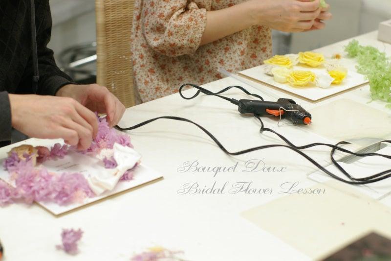 *花と過ごす優しい時間*Bouquet Doux Cafe