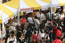 第20代茨城県商工会青年部連合会会長の奮闘記