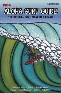 $Plumerium-ALOHA SURF GUIDE