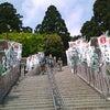 大山登山マラソン作戦会議!の画像