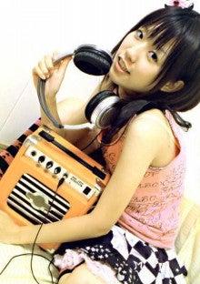 池本真緒「GO!GO!おたまちゃんブログ」-2009.jpg