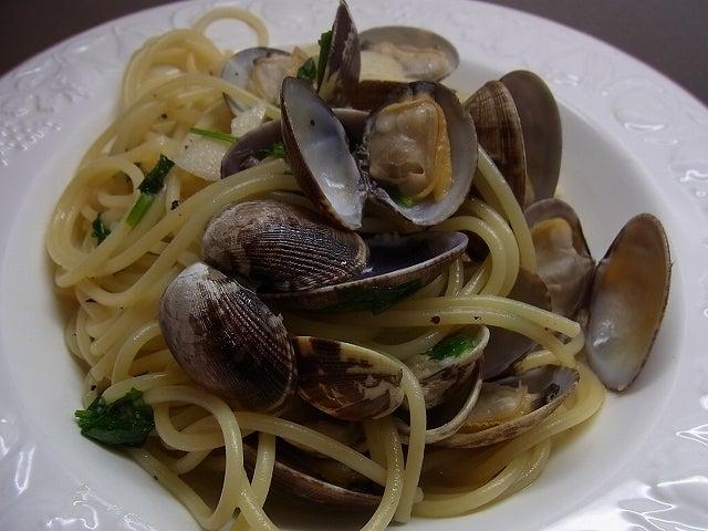 $イタリア発 シンプル、幸せ、おいしい暮らしのレシピ-vongole2
