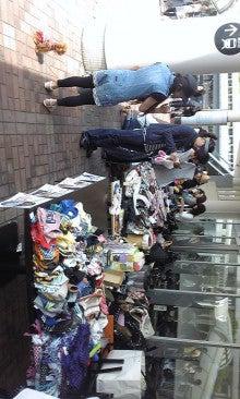 横浜駅前ビアガーデン&BBQヒゲ店長加藤日記