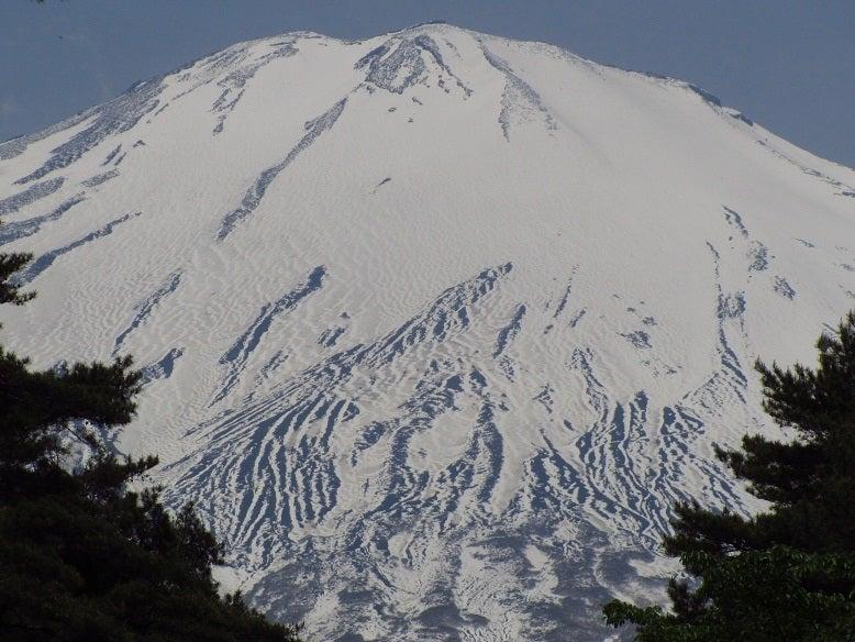 富士山 須走