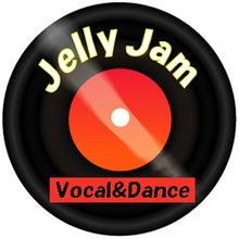 $jellyjam vocal&dance