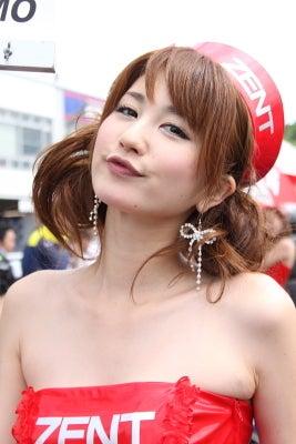 FUMAのブログ-前田真麻