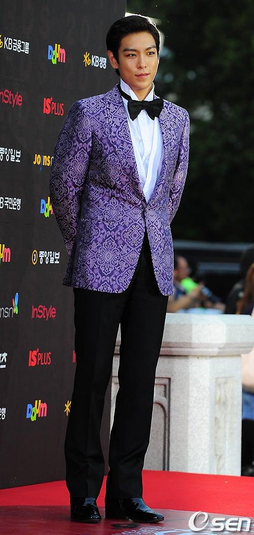 SE7EN ときどき BIGBANG-TOP