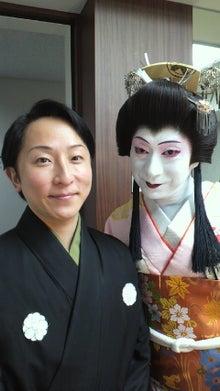 中村福助オフィシャルブログ「歌舞伎風に吹かれて」Powered by Ameba-2011052719240000.jpg