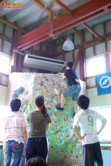仙台のボルダリング施設Zi;BOXの最新情報♪携帯の方は【投稿順】で営業時間などを確認できます