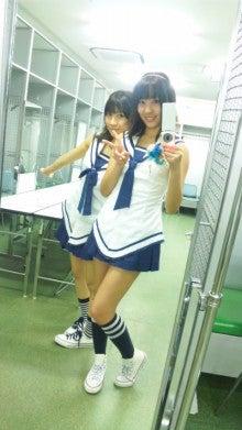 藤江れいなオフィシャルブログ「Reina's flavor」Powered by Ameba-110528_1733~02.jpg