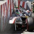 F1モナコGP 予選…