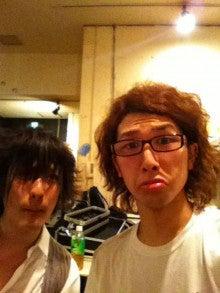 EATER Katsuya official blog