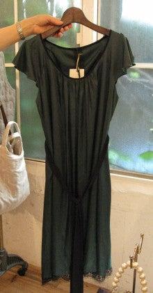 CASCADE MODA-ドレス