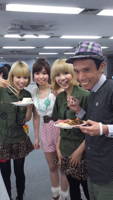 ☆まかりな☆オフィシャルブログ「にこにこ部ログ」Powered by Ameba 熊本出身双子の2人組の女芸人-未設定