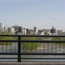 札幌最終日  聖地巡…