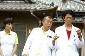 別館ヒガシ日記-ドクター