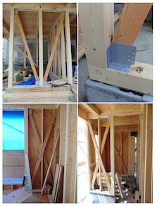 関西にローコストで素敵な家を建てる為のブログ-T3 33-A1 構造-3