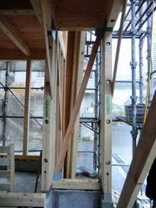 関西にローコストで素敵な家を建てる為のブログ-T3 33-A1 構造-5