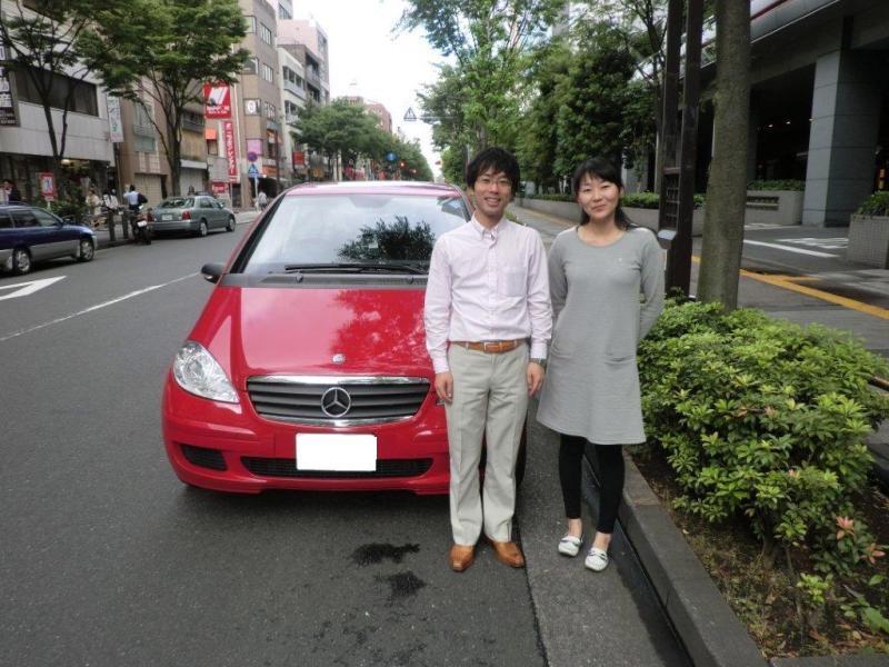 輸入車専門プレミアム納車システムTEAM MANOME宏樹先生の熱血ブログ!!
