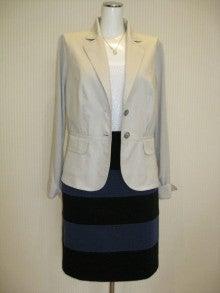 CASCADE MODA-スカート(ブラーミン)