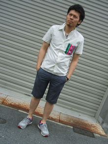 CLUB EDWIN 南堀江店のブログ-ルシフェルの傘