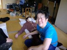 $札幌出張タイマッサージGARNETのGTブログ