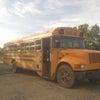 初バスの画像