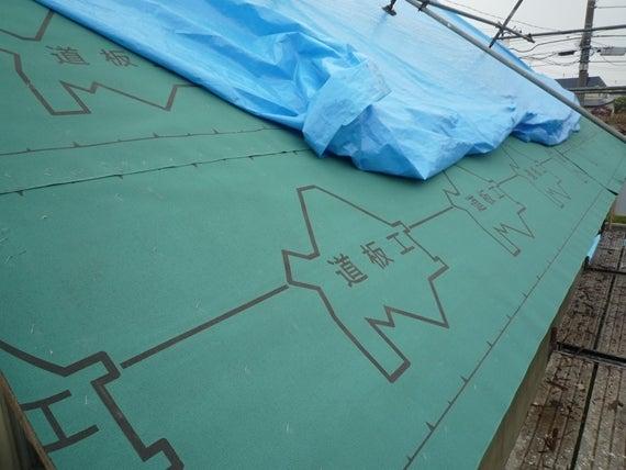 リノベーションで北海道の豊かな暮らし-札幌ブロック造リノベーション、屋根張り替え