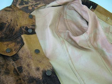 ヒロアミーの日記-縫い代始末
