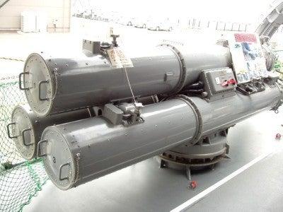 DDG-171「はたかぜ」体験航海【3...
