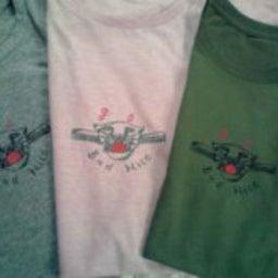 BAD-NICE高円寺店 店主からのお知らせ-2011Tシャツ